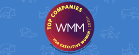 Working Mother Media Top Company for Executive Women