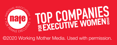 Zoetis Named a Top Company for Executive Women by NAFE